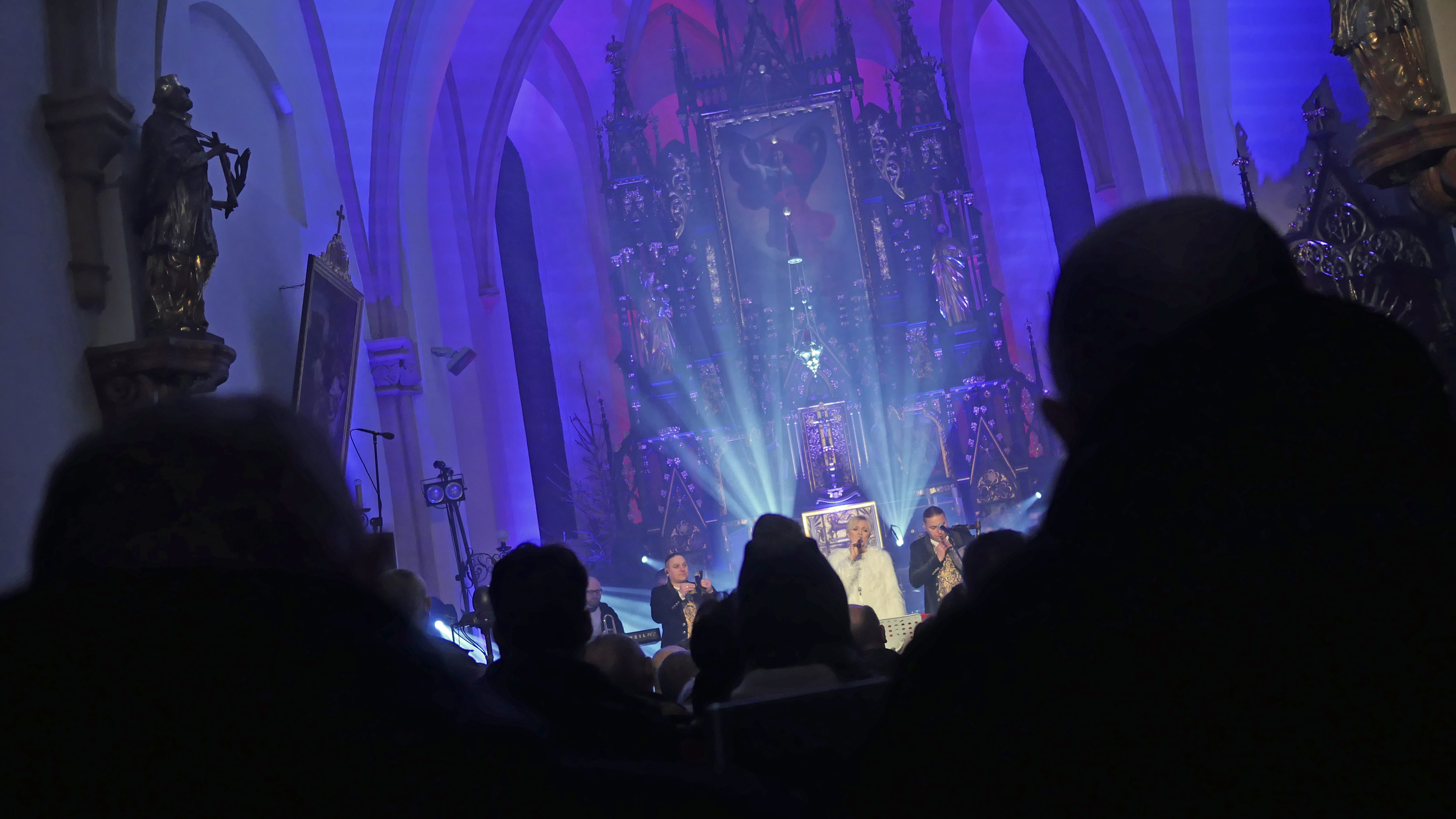 Koncert Golec uOrkiestra