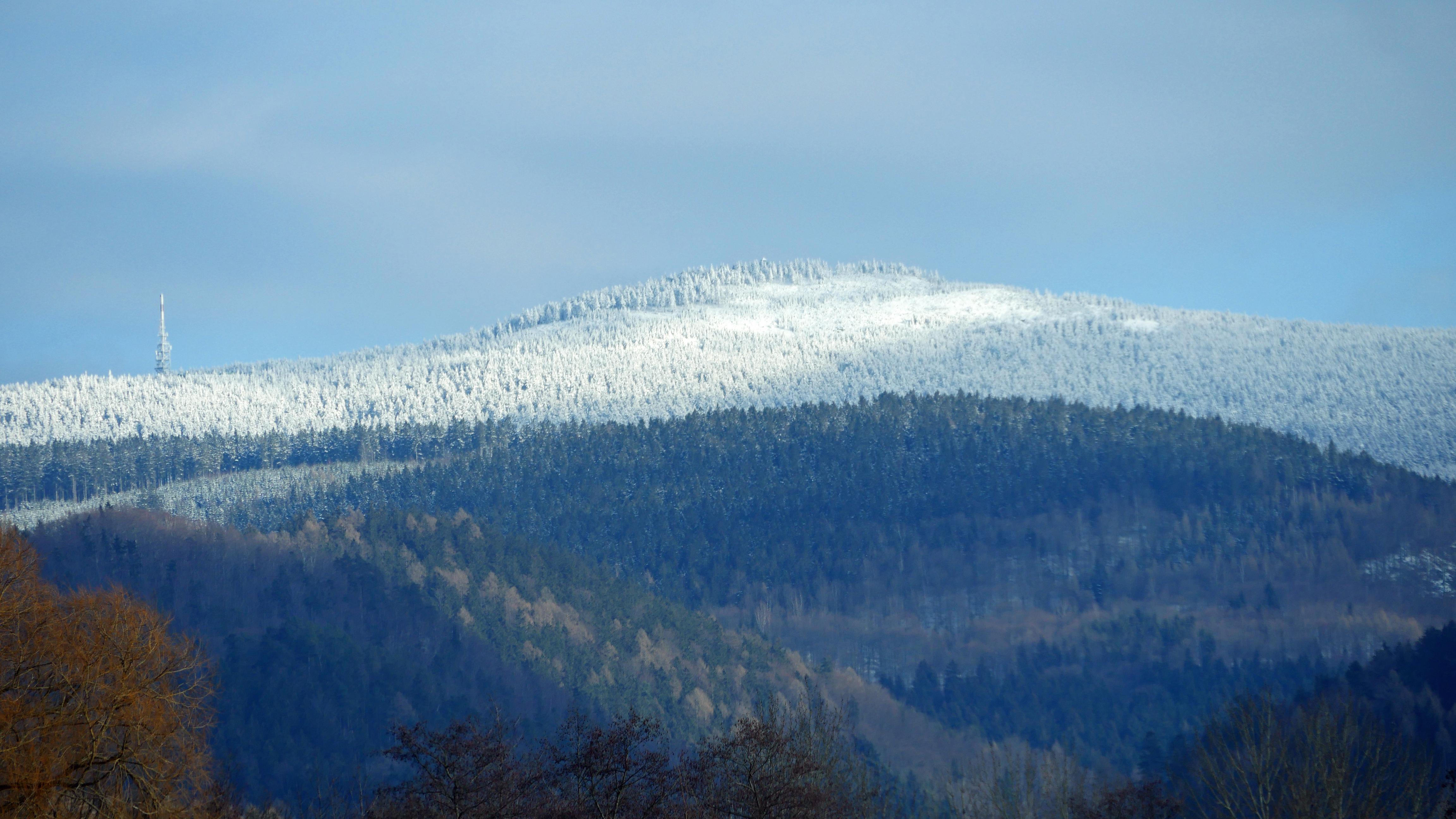 Masyw Śnieżnika