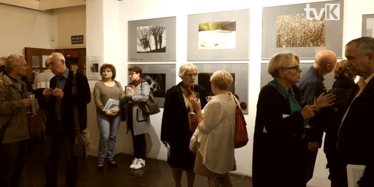 """Wystawa fotografii """"Inne Światło"""""""