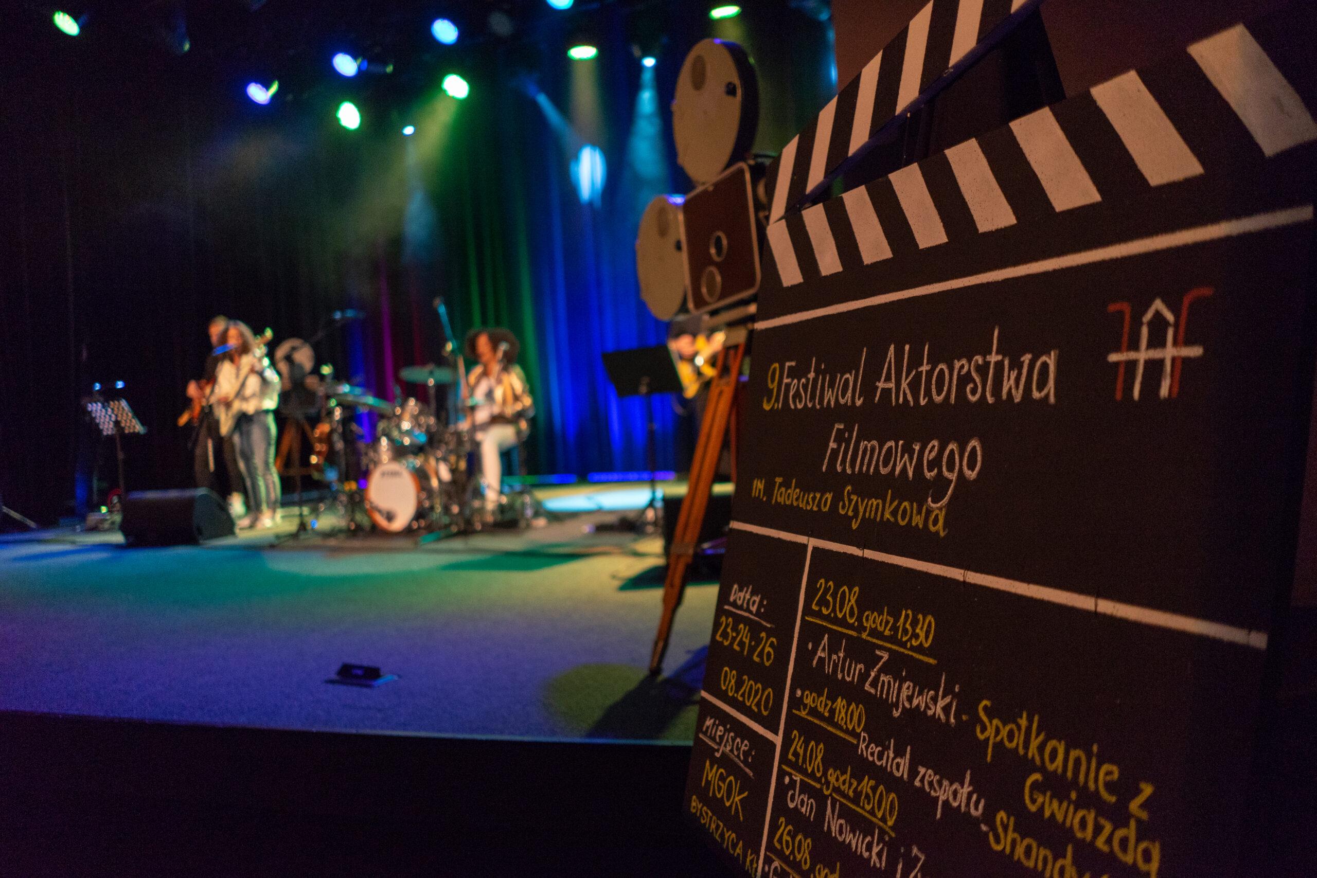 Festiwal Aktorstwa Filmowego 2020